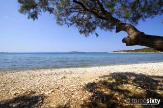 about paros narges hotel alyki beach