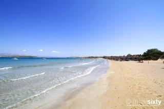 about paros narges hotel santa maria beach