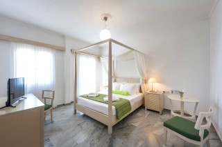 accommodation narges hotel senior double room