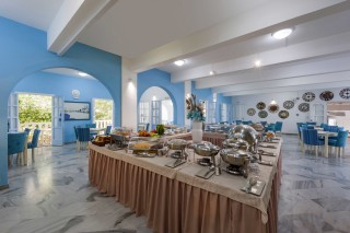 facilities narges hotel breakfast room