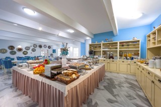 facilities narges hotel greek breakfast