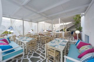facilities narges hotel greek restaurant